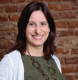 Vicky Saumell